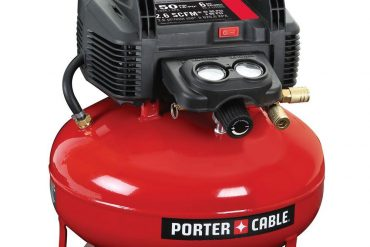 porter cable - portable air compressor