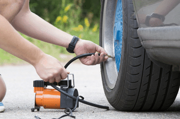 air compressor best tire inflator