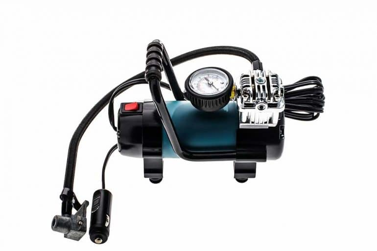 Best air compressor for truck tires