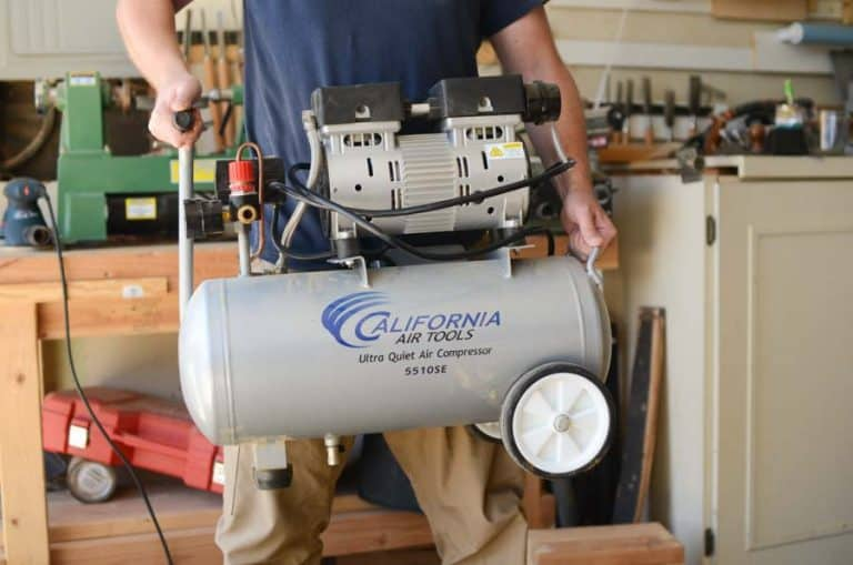 the best 10 gallon air compressor 2020